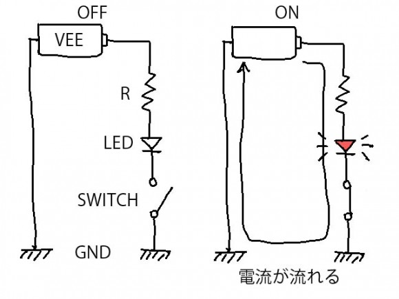 led_schematics