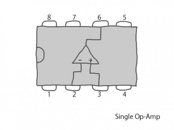 single_opamp
