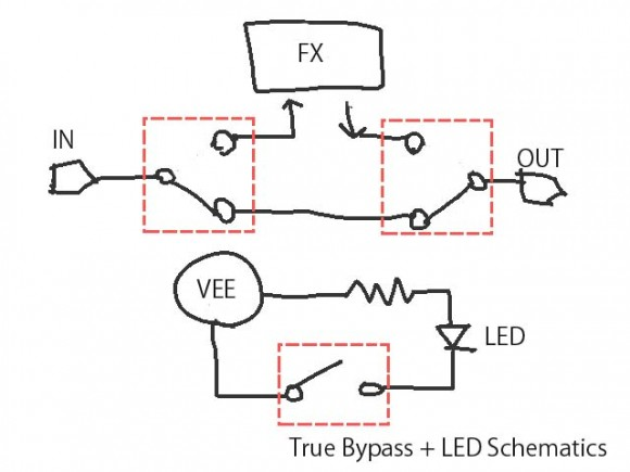 truebypass_led